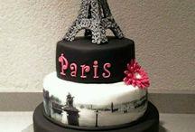 Torte Parigi