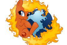 Internet Ponys