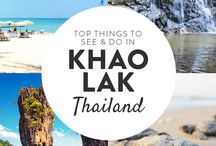 Khao Lak, Ko Surin and Ko Similan Islands
