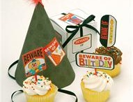 It's My Party - Birthday Celebrations / Great ideas for Birthday Parties