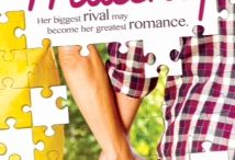 The Matchup / An LDS romance by Laura L. Walker to be released in January 2016.