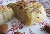 Dutch Baking