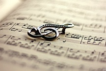Music / by Shannon Claflin Watson