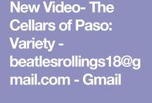 VIDEOS DE BODEGAS AMERICANAS (USA