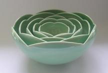 Ceramics / by Alison Hill