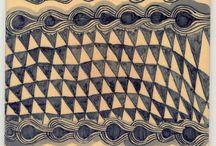 Pattern / by F. W.