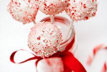 Cakepops / by Anita Benton