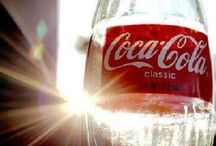 Coca-Cola / by Hélène Fredette