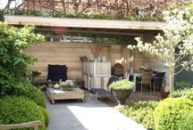 Veranda's + Tuinhuisjes