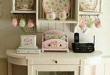 oh so shabby and chic / by Amy Kennedy Niemann