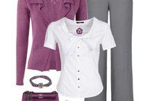 Plus Comfort Clothing / Clothing for bigger women