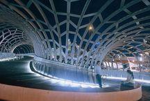 Webb things / Webb Bridge Docklands Melbourne