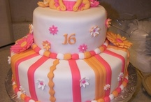 My personal cakes