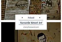 Travel to Poland / Inspiration for those wanting to travel to Poland.