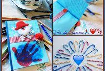 Cards / Natasha Handmade Creations Style