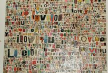 all you need is LOVE / Collected lovely things