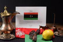 Experience Libya