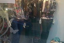 moda / tienda de tallas grandes