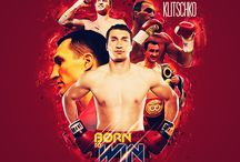 Boxing /  Born to Win, sports illustration, poster, boxing, infographics, art