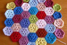 crochet / by Martha B