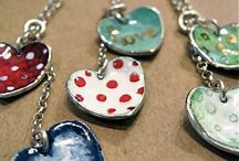 Enamelling / by Inner Compass Designs