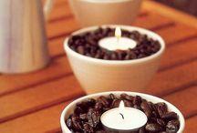 mum / candle