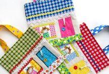bolsas de crianca