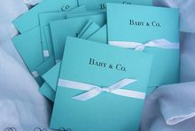 All About Baby Showers / Party Ideas for Baby Showers.  Deco, invites games / by Camille Mojica