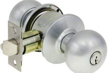 Us lock 2030 communicating lock set 2-3/8 back set dull chrome