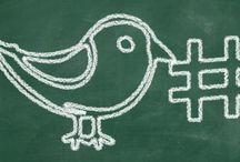 Twitter Marketing / by Molly Folsom