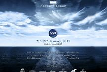 Ferretti Group at Boot Duesseldorf 2017