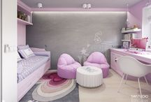 Zsófi szoba