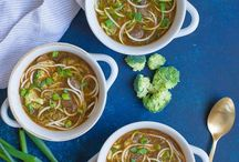 Wholesomelicious Most Popular Recipes