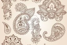Mandalas y Dibujos
