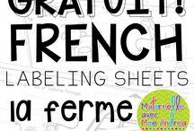 french Language K