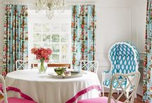 darling dining rooms