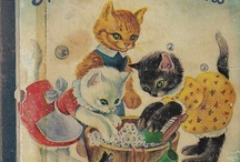 Some of My Favorite Books When I Was a Kid
