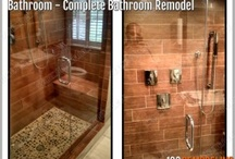 Bathroom Remodeling Chicago / 123 Remodeling Specializes in Bathroom Remodeling & Renovations Throughout Chicago. Contact Us if You Require an Upgrade or Remodel of your Bathroom.
