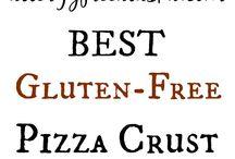 Low FODMAP Pizza Recipes / low fodmap pizza recipes