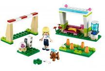 Jucarii LEGO / Jucarii LEGO din Comoara din Cufar