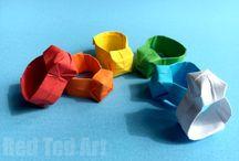 anello origami