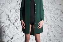 LE STOCKHOLMSYNDROME A/W14 KONBRIUM / Pour sa collection Kambrium, Le Stockholmsyndrome fait table rase et remonte le temps jusqu'au Cambrien, période-clé des origines de la Terre. La griffe du duo franco-suédois revient aux sources des débuts de la vie pour créer une collection compacte de vêtements destinés à dessiner un nouveau départ.  http://lesgarconsenligne.com/2014/05/06/le-stockholmsyndrome-aw-14-kambrium/
