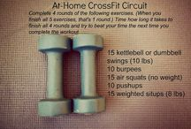 BeEmbraced: Workouts