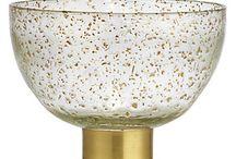 vases + bowls.