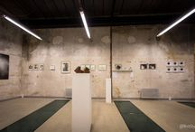 SOLSTICES / Collective exhibition with galerie Daniez & de Charette.