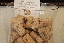 Wine Tasting / by Kathy Whitney