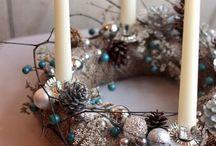 Advent / Készülődés a karácsonyra