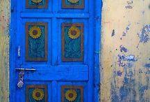 Ovet - Doors