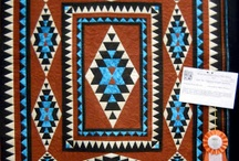 Southwestern Flair Quilts