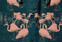 pattern look